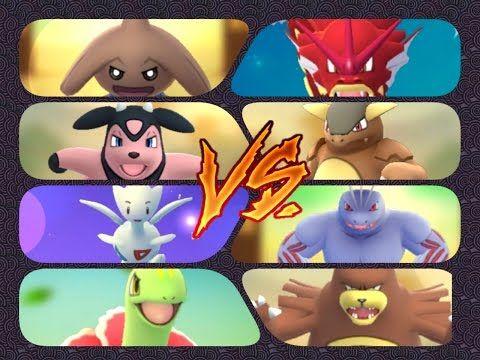 Pokémon GO Gym Battles 4 Gym Takeovers Kangaskhan Miltank Meganium Hitmontop Togetic & more http://stockholmsightseeing.ru/2017/04/22/pokemon-go-gym-battles-4-gym-takeovers-kangaskhan-miltank-meganium-hitmontop-togetic-more/
