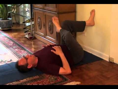 A SImple Exercise for Sciatic Nerve Pain Relief