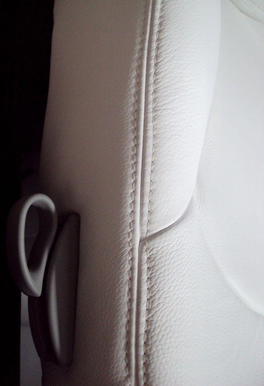 detalhe costura