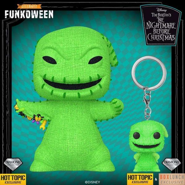 Halloween Funko Pop 2020 Nightmare Before This Is Halloween…in May! Check Out the NEW Disney and Nightmare