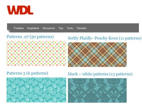 Background Pattern Designs And Resources For Websites | Awwwards