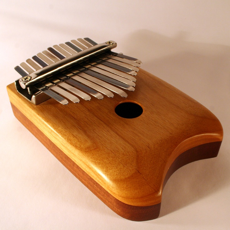 Acoustic Kalimba from Dich Studios
