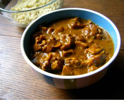 59 best low carb indian recipes images on pinterest keto recipes turn up the heat low carb chicken curry healthy indulgences one of those forumfinder Choice Image