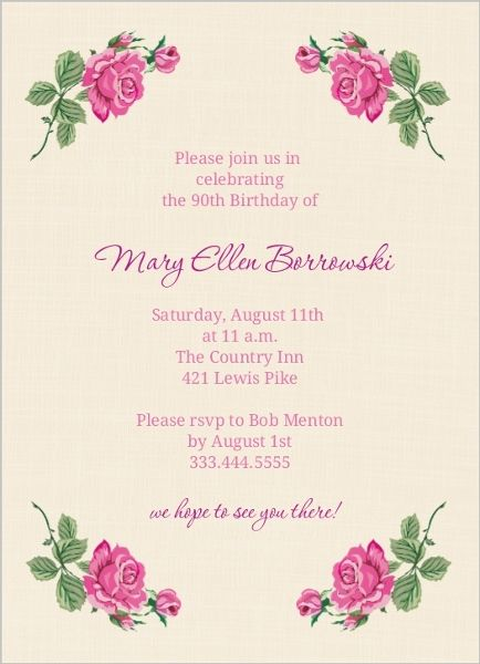 41 best birthday invitations images on pinterest birthday birthday party invitations wording drevio invitations design college graduate sample resume examples of a good essay introduction dental hygiene cover stopboris Image collections