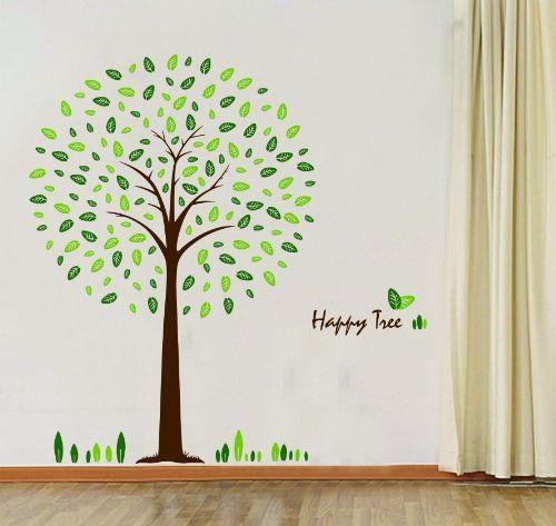 53 Best Ideas About Tree Of Life Wall Stickers & Decals On Pinterest