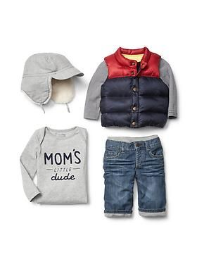Baby Clothing: Baby Girl Clothing: we love these new arrivals   Gap