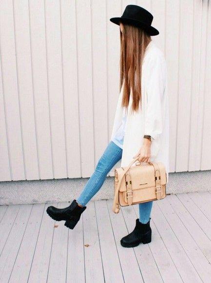 boots high heels chuncky chuncky heels chelsea boots chelsea boots heeled chunky bag black plateau shoes boots