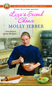 My interview with Molly Jebber and GIVEAWAY