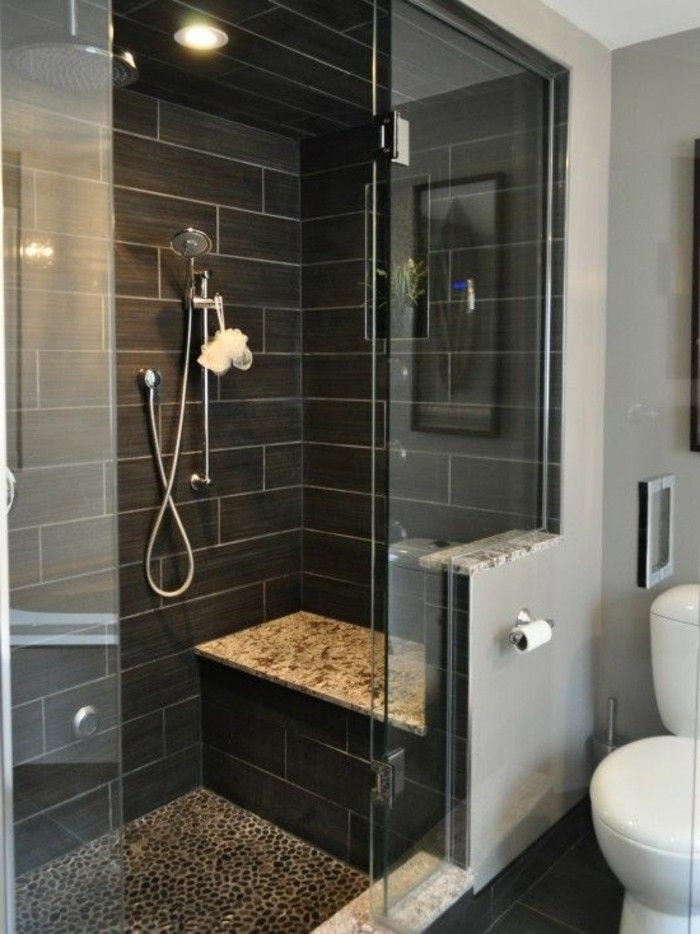 17 best ideas about badezimmer ideen grau on pinterest for Badgestaltung deko