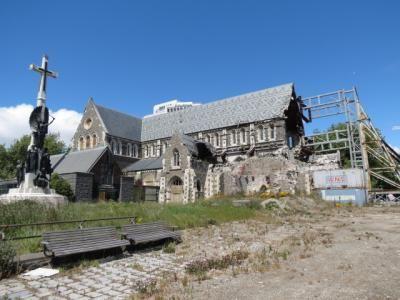 Christchurch 67