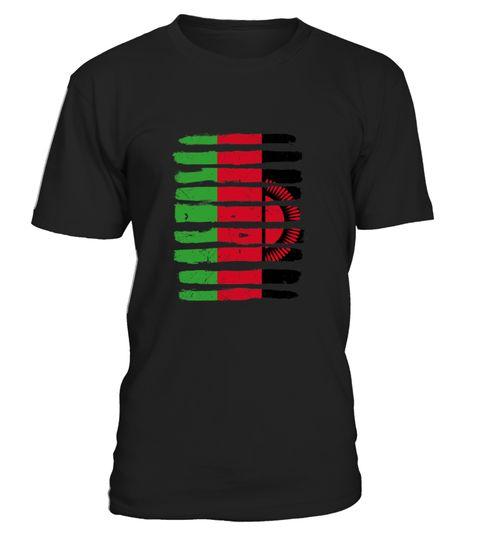 # Malawi Flag grunge style Shirt-Perfect .  Malawi Flag grunge style Shirt, Perfect gifts for Malawian