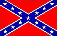 "Dept of #Justice says #Confederate flag tattoo ""indicative of #white supremacy""..."