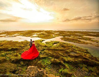 Bali 1 pre wedding