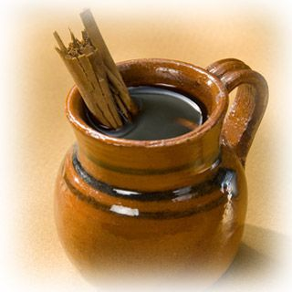Cafe de Olla (Traditional Mexican Coffee) - FYTRO