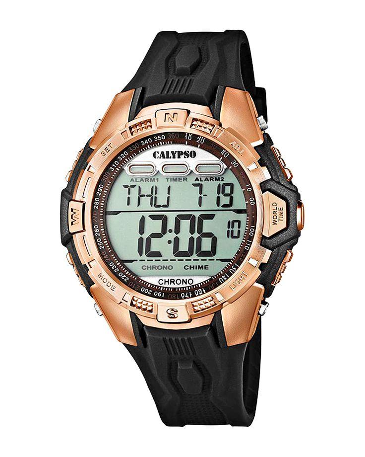 Ρολόι CALYPSO Digital 5615-9