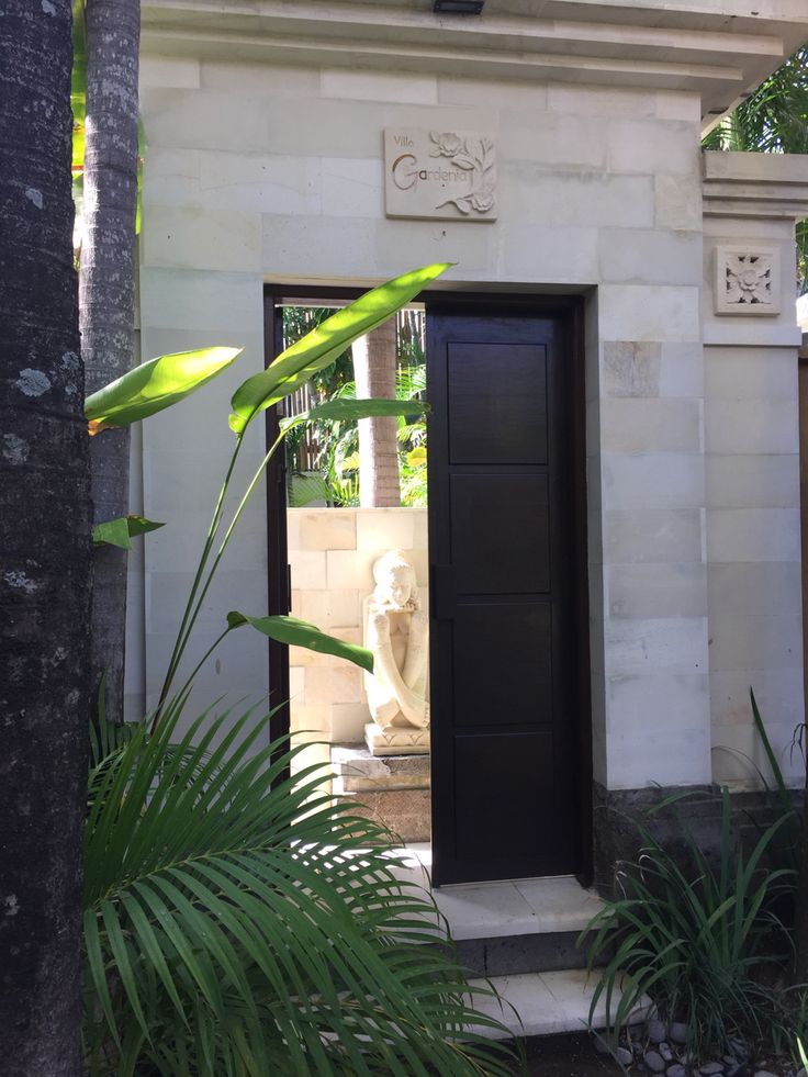 My Villa In Bali Bali Style Home Amp Garden Pinterest