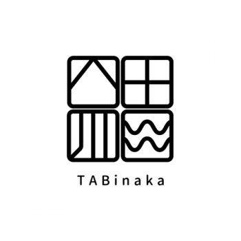 農業漁業体験予約サイト「TABinaka(タビナカ)」のロゴ | ロゴペディア