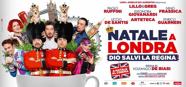 Natale a Londra (@NataleaLondra) | Twitter