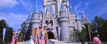 Walt Disney World® area Hotels: Find 38 Hotel Deals near Walt ...