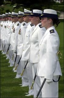 The U.S. Coast Guard Academy…Gateway to a Rewarding Career.