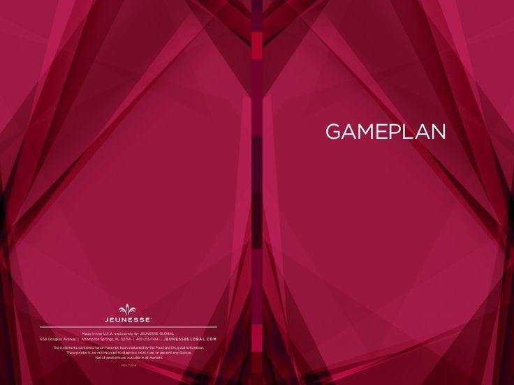 Jeunesse global gameplan by Otmar Lindner via slideshare Join here: http://carinthian.jeunesseglobal.com/