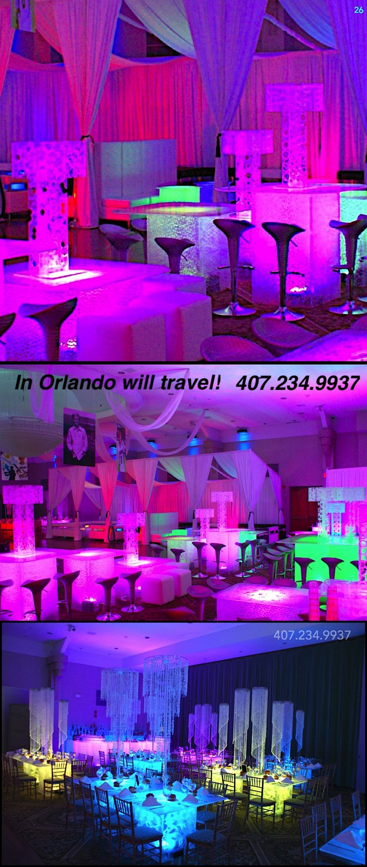 In orlando travel all florida bringing the new style in