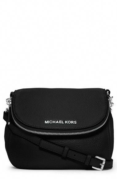 882193057a2f MICHAEL Michael Kors 'Bedford' Leather Crossbody Bag | Nordstrom $178  #Handbagsmichaelkors
