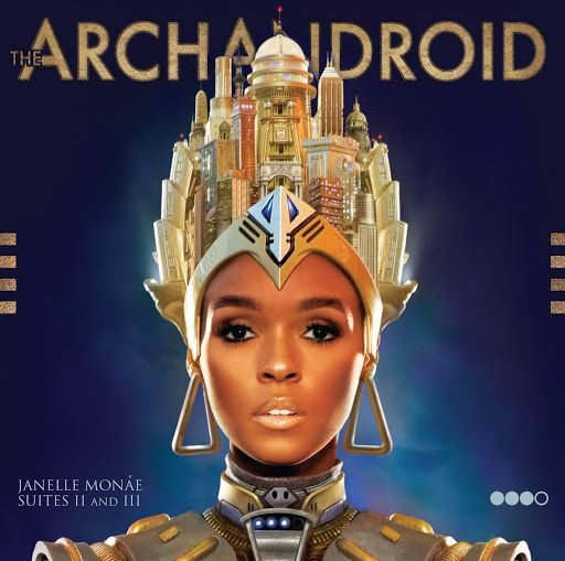 ▶ Janelle Monae - Cold War [Official Music Video] - YouTube