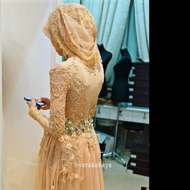 Kebaya Hijab Kebaya Dress Kebaya Muslim T