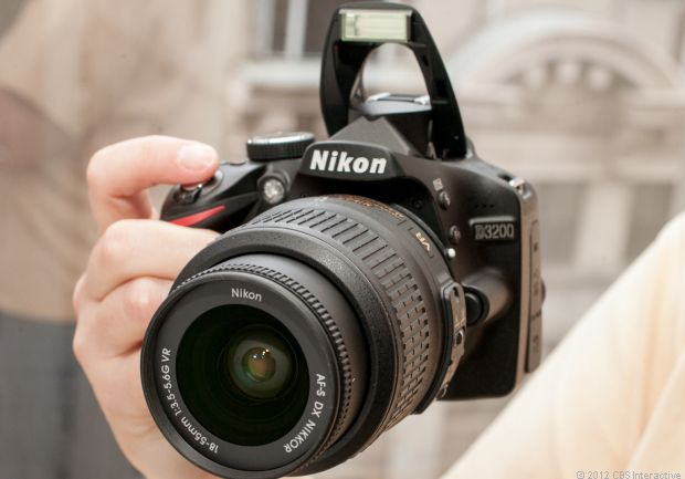With reasonably fast performance and very good photo quality, the Nikon D3200 delivers what you expect from a dSLR. $696.95: Picture, Camera Buying, Nikon Dslr, Cnet, Nikon Nirvana, Digital Cameras, Buying Guide, Nikon D3200, Photography