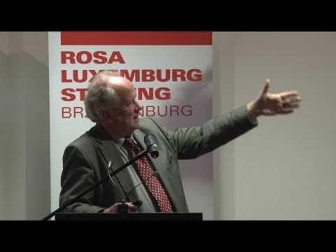 ▶ Heiner Flassbeck: «Europa braucht einen Neuanfang» - YouTube