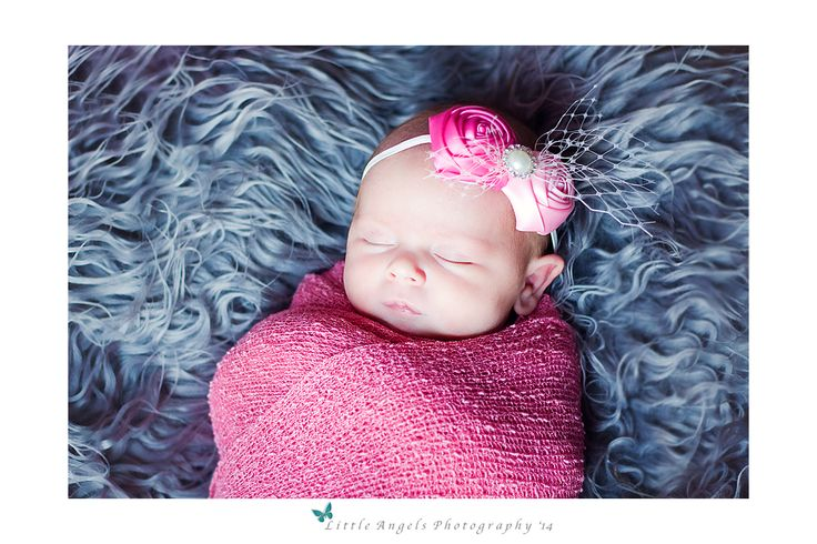 Little Angel by Little Angels Photography