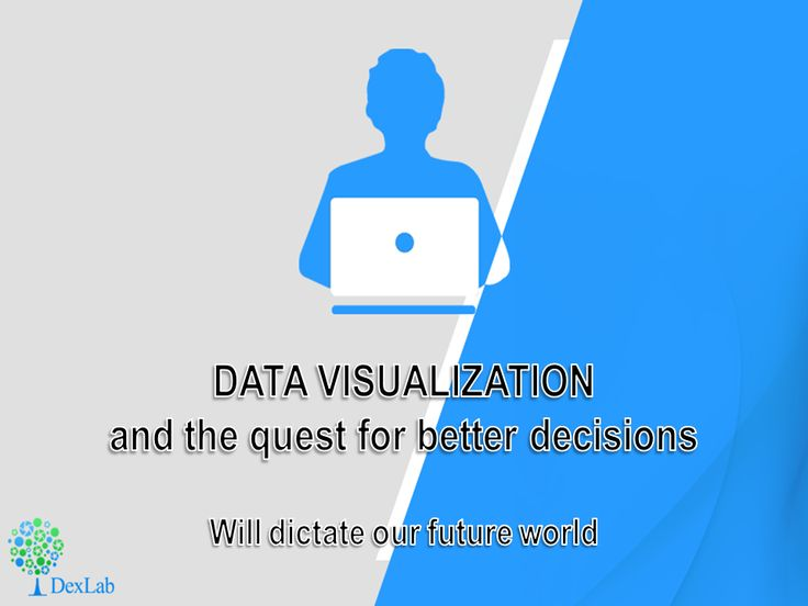 Join the quest for better decisions by enrolling in our data visualization course in Pune. For more details please visit us at http://www.dexlabanalytics.com/