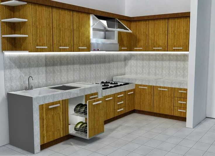 Model Dapur Minimalis_8
