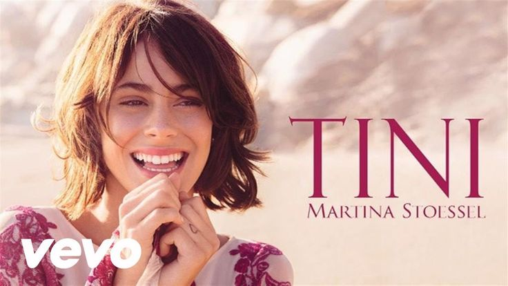 TINI - Handwritten (Audio Only)