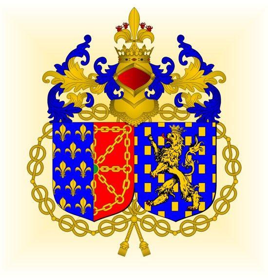Blanche de Bourgogne (v.1296 - Maubuisson, 29 avril 1326) Comtesse consort de Bigorre (1307) et de La Marche (1314), puis Reine consort de France et de Navarre (1322, mariage annulé en 1322)