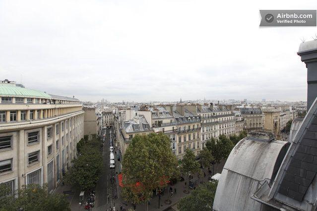 NICE APARTMENT CENTER OF PARIS in Paris