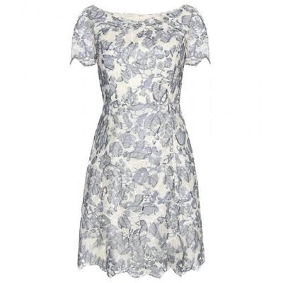 Tory Burch - Summer lace dress #dress #sunny #women #covetme #toryburch