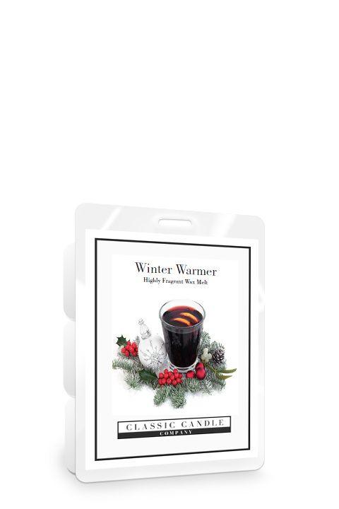 Winter Warmer   Classic Candle  Waxmelt