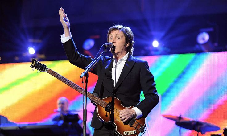 Paul McCartney's intense Florida setlist is sure to get you excited for his Aussie tour