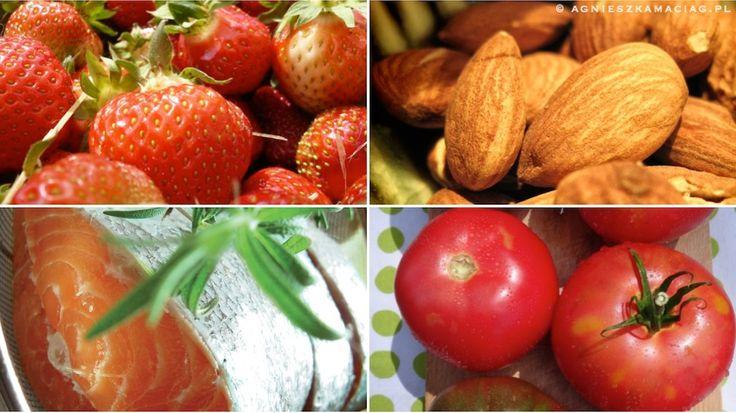 O diecie – część II: co jeść aby schudnąć http://agnieszkamaciag.pl/co-jesc-aby-schudnac-moj-sposob-odzywiania-po-porodzie/