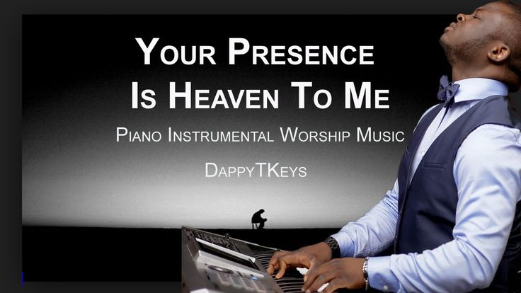 Your Presence Is Heaven To Me - Over 1 Hour of Piano Instrumental Worship: The most beautiful Prayer/Soaking music.