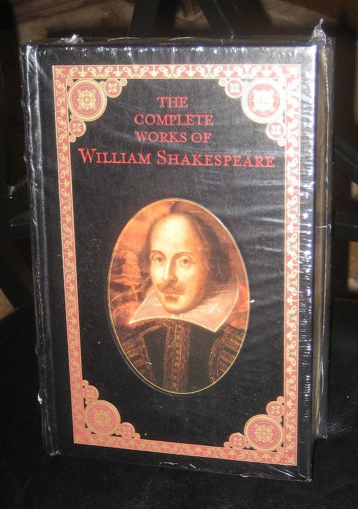 Best Books About Shakespeare ( books)