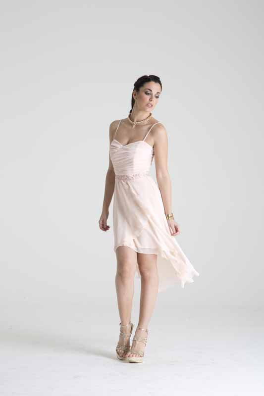 PARTY DRESS BAGATELLE GIRL