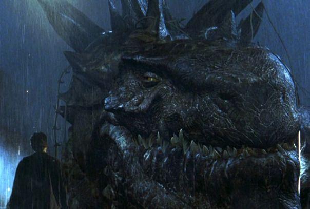 Godzilla 1998 movie | Godzilla Movie News