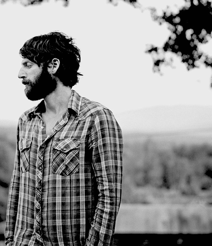 "ray lamontagne. ""Trouble"" is one of the most perfect albums I have ever heard--also one of the sexiest."