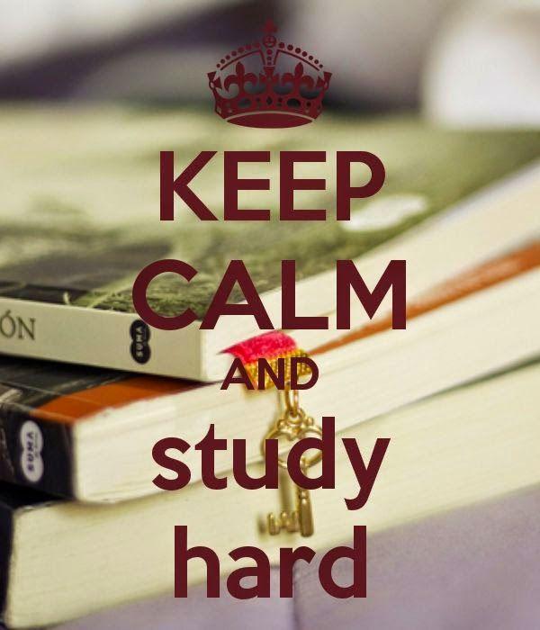 Mereu fericit(ă): Pregătiri în prag de examen
