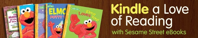 Sesame Street Find the Letter