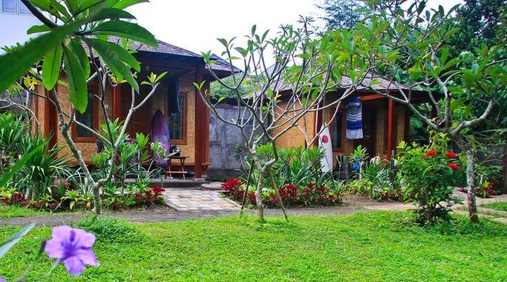 Homestay di Batu Malang