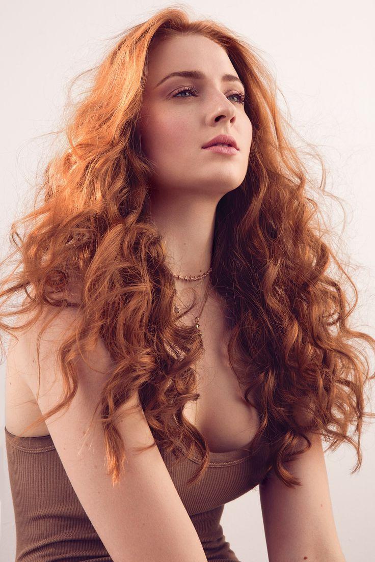 The Kingdom in Style:Game of ThronesinGQ Photos Sophie Turner: Sansa Stark